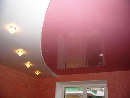 скачать образцы натяжных потолков - фото 11